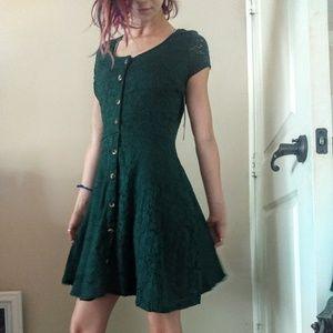 Sequin Hearts Dresses - Casual dress